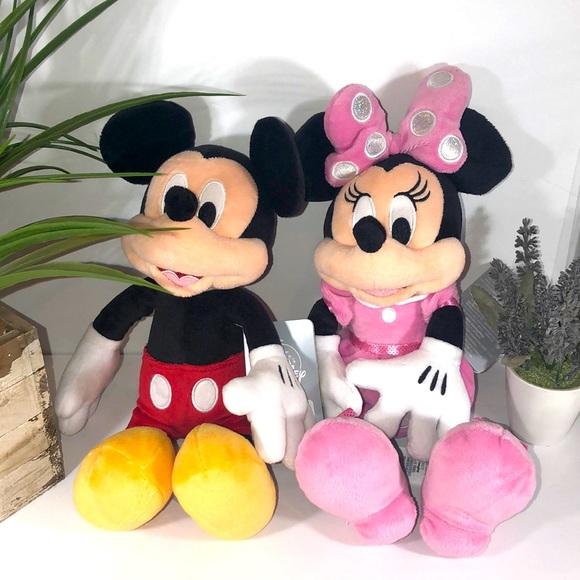 Disney Mickey & Friends Bundle